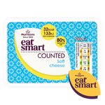 Morrisons Eat Smart 80% Reduced Fat Soft Cheese