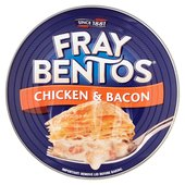 Fray Bentos Chicken And Bacon Pie