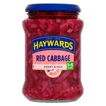 Haywards Medium & Tangy Red Cabbage (400g)