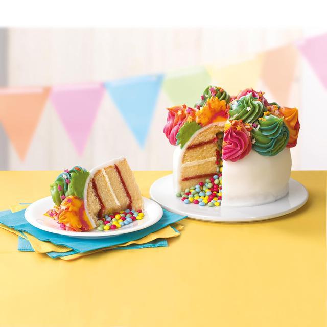 Morrisons Morrisons Surprise Centre Celebration Cake