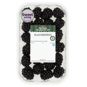Morrisons Sweet Blackberries