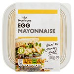 Morrisons Egg Mayonnaise Filler