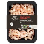 Morrisons The Best Canadian Cold Water Prawns