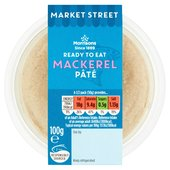 Morrisons Mackerel Pate