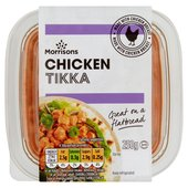 Morrisons Chicken Tikka