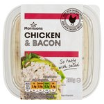 Morrisons Chicken & Bacon Sandwich Filler