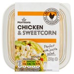 Morrisons Chicken & Sweetcorn Filler
