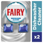 Fairy Power Clean Dishwasher Machine Cleaner