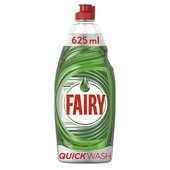Fairy Platinum Washing Up Liquid Original With 3X Action