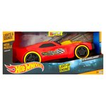 Hot Wheels Mega Muscle