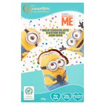 Kinnerton Minions Milk Chocolate Egg and Bar