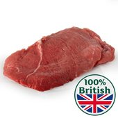 Morrisons Best Braising Steak