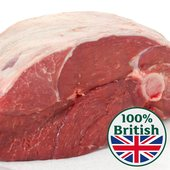 Morrisons Lamb Leg Roast Fillet