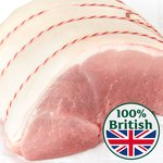 Morrisons Boneless Leg Of Pork Joint Large