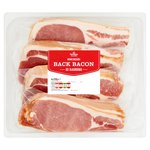 Morrisons Smoked Back Bacon
