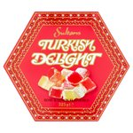 Sultans Rose & Lemon Turkish Delight