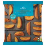 Morrisons Southern Fried Potato Wedges