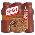 Slim-Fast Milkshake Chocolate
