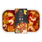 Morrisons The Best  Paella
