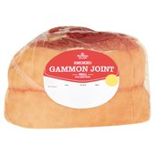 Morrisons Small Smoked Natural Gammon Joint