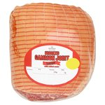 Morrisons Large Smoked Gammon