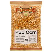 Fudco Popping Corn
