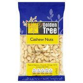 Golden Tree Cashew Nuts