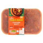 Morrisons Takeaway Chicken Balti