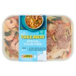 Morrisons Takeaway Special Chow Mein