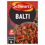 Schwartz Balti Recipe Mix