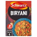 Schwartz Biryani Recipe Mix