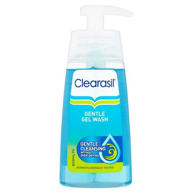 Clearasil Daily Clear Gel Wash