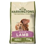 Harringtons Complete Dog Food Lamb & Rice
