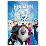 Disney - Frozen DVD (PG)