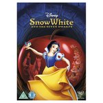 Disney - Snow White DVD (U)