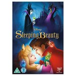 Disney - Sleeping Beauty DVD (U)