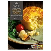 Morrisons The Best Cheese Souffle
