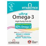Ultra Omega 3 High Potency