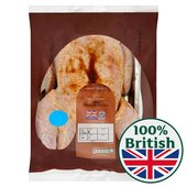 Morrisons Cook In The Bag BBQ Whole Chicken