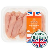 Morrisons Chicken Mini Fillets