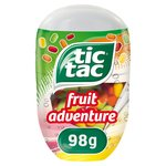 Tic Tac Mixers Fruit Adventures