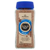 Morrisons Gold Decaf Coffee