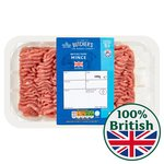Morrisons British Minced Pork 5% Fat