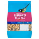 Morrisons Seed & Sunflower Mix