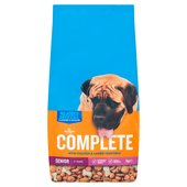 Morrisons Complete Senior Chicken Pet Food