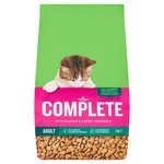 Morrisons Complete Cat Food Salmon And Vegetables