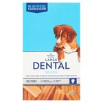 Morrisons 28 Day Multipack Dental Sticks