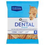 Morrisons Dental Sticks Small