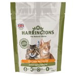 Harringtons Chicken & Rice Dry Cat Food