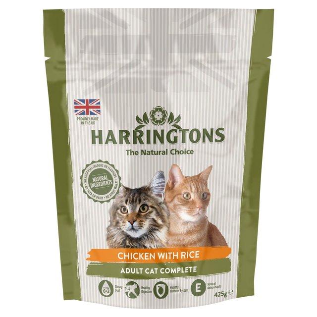 Morrisons Cat Dry Cat Food